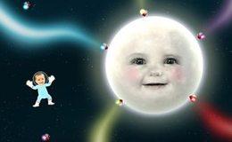 Imagen de Baby Jake en CBeebies