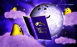 Imagen de CBeebies Bedtime Stories en CBeebies