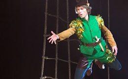 Imagen de CBeebies Peter Pan