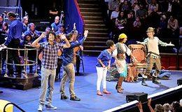 Imagen de CBeebies Prom from the Royal Albert Hall