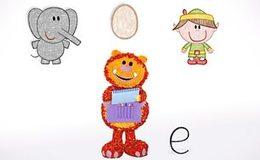 Imagen de Get Squiggling! Letters