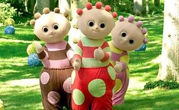Imagen de In the Night Garden en CBeebies