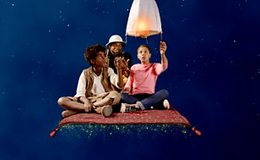 Imagen de Jamillah and Aladdin