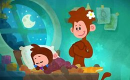 Imagen de Tee and Mo Song Time en CBeebies