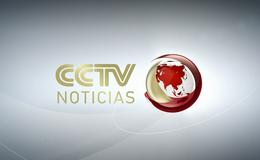 Imagen de CCTV Noticias en CCTV Español