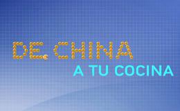Imagen de De China a Tu Cocina en CCTV Español