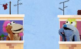 Imagen de Agus y Lui: Retos en casa