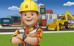 Imagen de Bob el constructor en Clan TVE