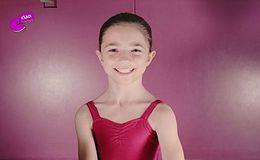 Imagen del vídeo Ainhoa, reina del ballet