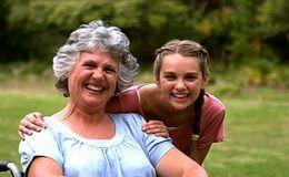 Imagen del vídeo ¡Los abuelos son geniales!