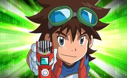 Imagen de Digimon Fusión en Clan TVE