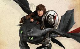 Imagen de Dragones: Hacia nuevos confines