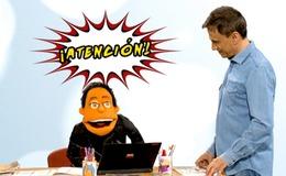 Imagen de El consejillo - Seguridad en internet en Clan TVE