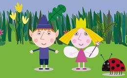 Imagen de El pequeño reino de Ben y Holly en Clan TVE