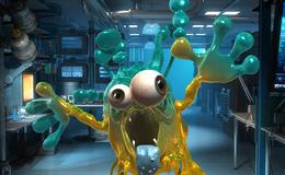 Imagen de Fungus Amungus en Clan TVE