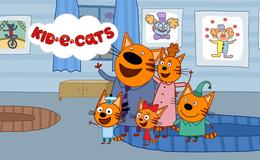 Imagen de Kid-e-Cats