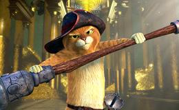 Imagen de Las aventuras del Gato con Botas