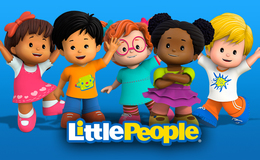 Imagen de Little People