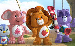 Imagen de Los osos amorosos y sus primos