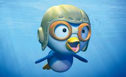 Imagen de Pororo, el pequeño pingüino en Clan TVE