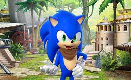 Imagen de Sonic Boom en Clan TVE