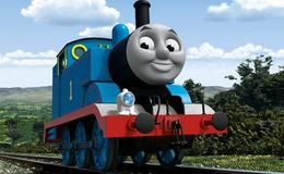 Imagen de Thomas y sus amigos en Clan TVE