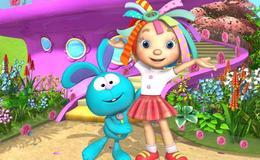 Imagen de Todo es Rosie en Clan TVE
