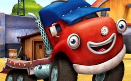 Imagen de TruckTown en Clan TVE