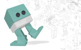 Imagen de Zowi, el robot de Clan en Clan TVE