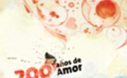 Imagen de 200 años de amor en Argentina