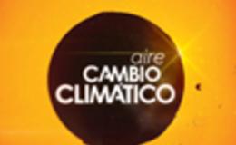 Imagen de Aire: Cambio climático en Conectate