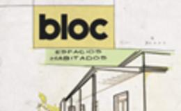 Imagen de Bloc, espacios habitados en Conectate
