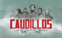 Imagen de Caudillos en Conectate