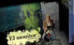 Imagen de El monitor en Conectate
