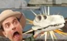 Imagen de El show prehistórico en Conectate