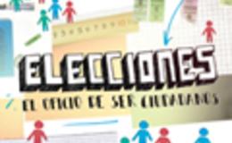 Imagen de Elecciones, el oficio de ser ciudadanos en Conectate