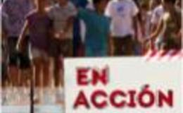 Imagen de En acción en Conectate