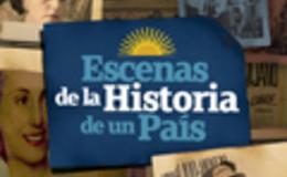 Imagen de Escenas de la historia de un país en Conectate