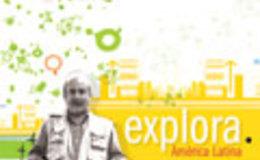 Imagen de Explora. América Latina en Conectate