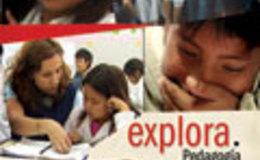 Imagen de Explora. Pedagogía. en Conectate