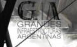 Imagen de Grandes infraestructuras argentinas en Conectate