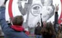 Imagen de H.I.J.O.S. de una misma historia en Conectate