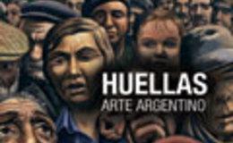Imagen de Huellas. Arte argentino en Conectate