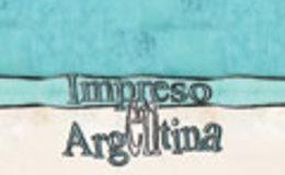 Imagen de Impreso en Argentina en Conectate