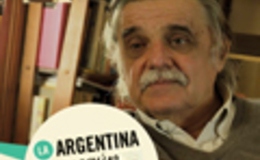 Imagen de La Argentina según Perón en Conectate