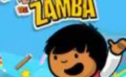 Imagen de La asombrosa excursión de Zamba en Conectate