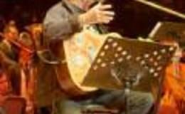 Imagen de La Ballena Azul en concierto en Conectate