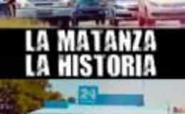 Imagen de La Matanza, la historia en Conectate