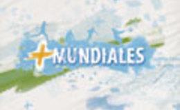 Imagen de Más mundiales en Conectate