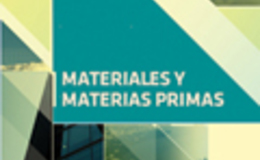 Imagen de Materiales y materias primas en Conectate